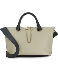 how to spot a fake chloe handbag - Chlo�� Baylee | Shop Chlo�� Baylee Bags On Lyst