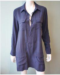Equipment | Knox Dress | Lyst