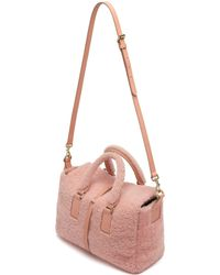 Mulberry Small Roxette - Pink