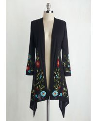 Asha - Bloom Service Delivery Cardigan - Lyst