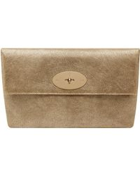 Mulberry | Clemmie Clutch | Lyst