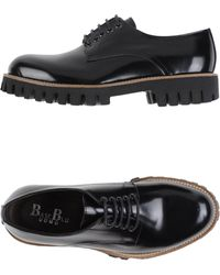 Baseblu - Lace-up Shoe - Lyst