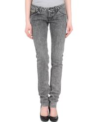Wesc Denim Pants - Lyst