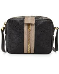 Marc By Marc Jacobs Roadster Zip Crossbody Bag - Lyst