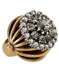 Camille K - Palladio Jewel Ring - Lyst
