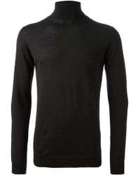 Paul & Joe Turtleneck Sweater - Lyst