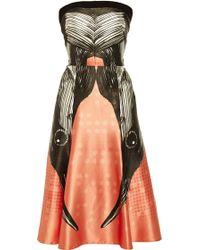 Ioana Ciolacu Stellar Dress - Lyst