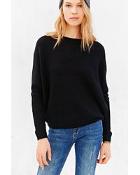 Olive & Oak - Basic Dolman Sweater - Lyst