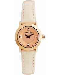 Nixon Nixon The Mini B Watch - Lyst