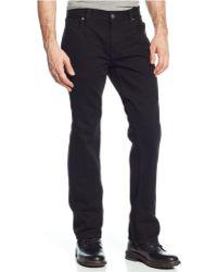 Inc International Concepts Baklan Slim-Fit Straight-Leg Jeans - Lyst