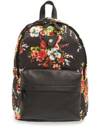 Nila Anthony | Floral Backpack | Lyst