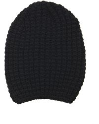 United Stock Dry Goods 3-Gauge Knit Beanie - Lyst