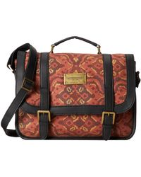Obey Courson Shoulder Bag - Lyst