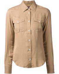 Lorenz Bach - Basic Shirt - Lyst