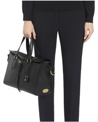 Mulberry - Roxette Leather Bag - Lyst