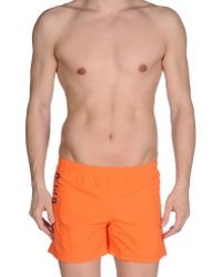 Replay - Swimming Trunk - Lyst