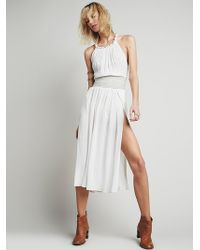 Free People The Definition Of Sexy Dress - Lyst