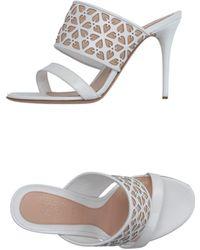 Alexander McQueen | Sandals | Lyst