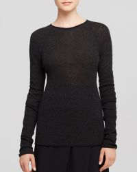 Elie Tahari Carly Sweater - Lyst