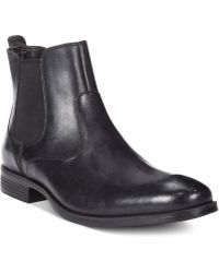 Cole Haan Copley Chelsea Boots - Lyst