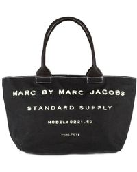 Marc By Marc Jacobs Standard Supply Classic Tote - Lyst