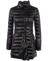 Brema - Fitted Padded Coat - Lyst