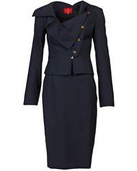 Vivienne Westwood - Womens Suit - Lyst