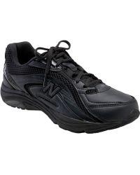 New Balance 846 Walking Shoe  - Lyst