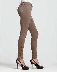 Rich & Skinny Legacy Zip Leggings - Lyst