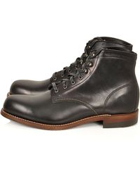 Wolverine Mile Boot - Lyst