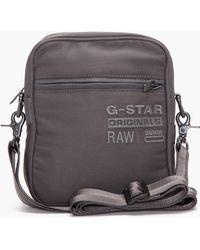 G-Star RAW - Logan Original Rawwi Bag - Lyst