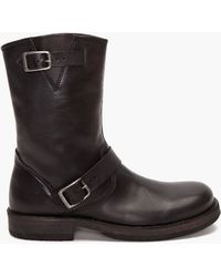 Rokin - Legion Moto Boots - Lyst