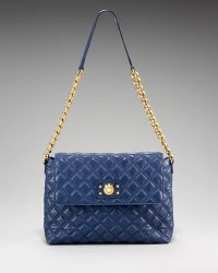 Marc Jacobs The Single Quilted Bag, Extra Large - Lyst