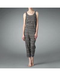 Marc By Marc Jacobs - Exclusive Animal Stripe Pyjamas - Lyst