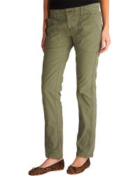 PRPS | Military Cargo - Olive Green - Olive Green | Lyst