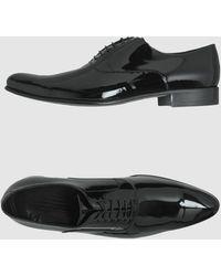 Gianfranco Ferré - Laced Shoes - Lyst