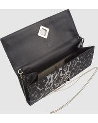 Trussardi 1911 Medium Fabric Bag - Lyst