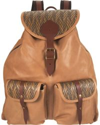 Jas MB - Bomber Backpack - Lyst