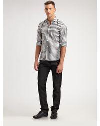 Simon Spurr - Slim-leg Jeans - Lyst