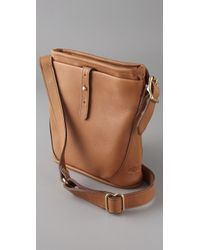 JW Hulme - Mini Legacy Bag - Lyst