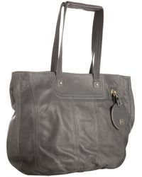 See By Chloé Limo Leather Tomo Tote Bag - Lyst