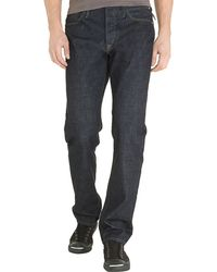 Garbstore Relaxed Fit Jean - Dark Indigo - Lyst