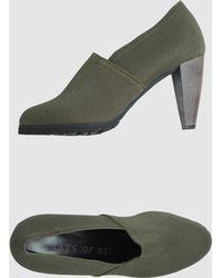 Acrobats Of God Shoe Boots - Lyst