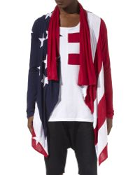 Unconditional Stars and Stripes Cardigan