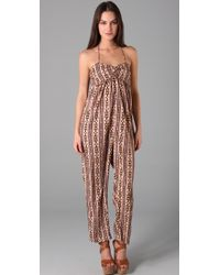 Torn By Ronny Kobo - Maria Jumpsuit - Lyst