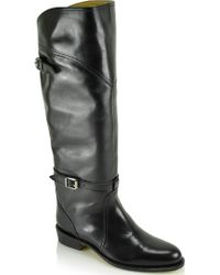 Frye Dorado Classic Riding Boot - Lyst