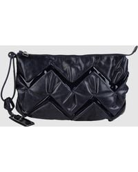 Coccinelle Large Leather Bag - Lyst