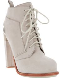 Alexander Wang Dakota Boot - Lyst