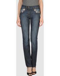 Cappopera - Jeans - Lyst