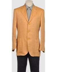 Peter Reed Blazer - Lyst